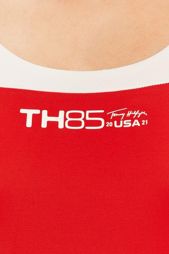 červená Tommy Hilfiger - Plavky