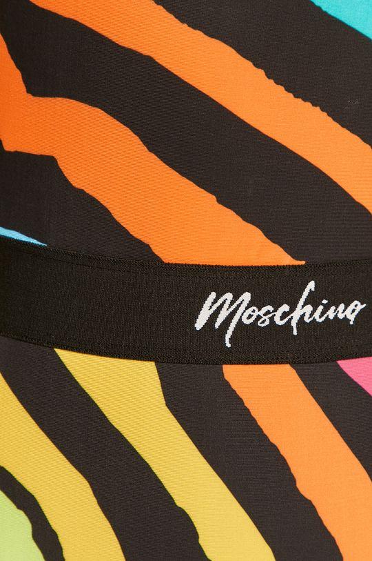 negru Moschino Underwear - Costum de baie
