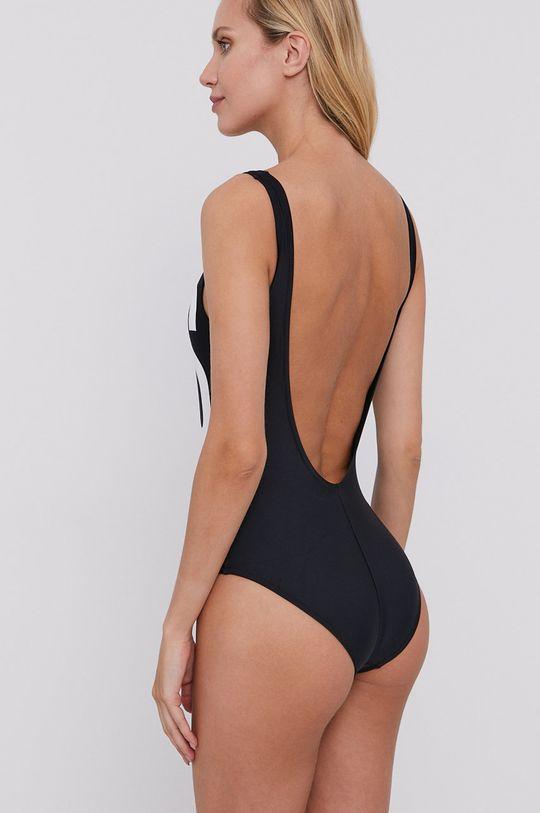 Moschino Underwear - Plavky čierna