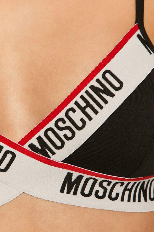 Moschino Underwear - Podprsenka Dámský