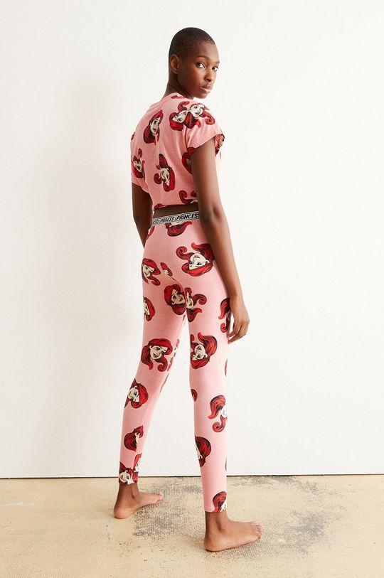 Undiz - T-shirt piżamowy ALLARIELIZ 100 % Bawełna