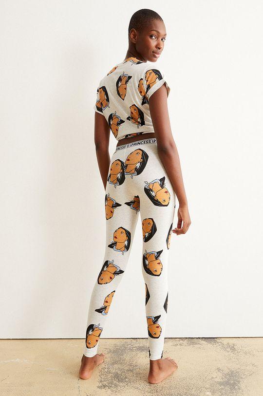 Undiz - Pyžamové tričko ALLPOCANIZ  100% Bavlna