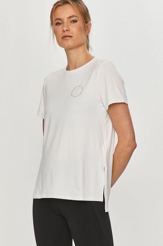 bílá Dkny - Pyžamové tričko Dámský