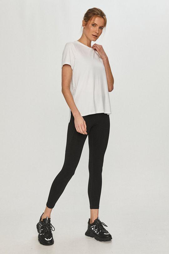 Dkny - Pyžamové tričko bílá