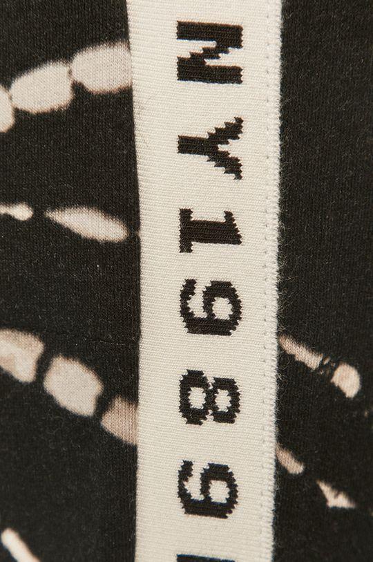 černá Dkny - Pyžamové kalhoty