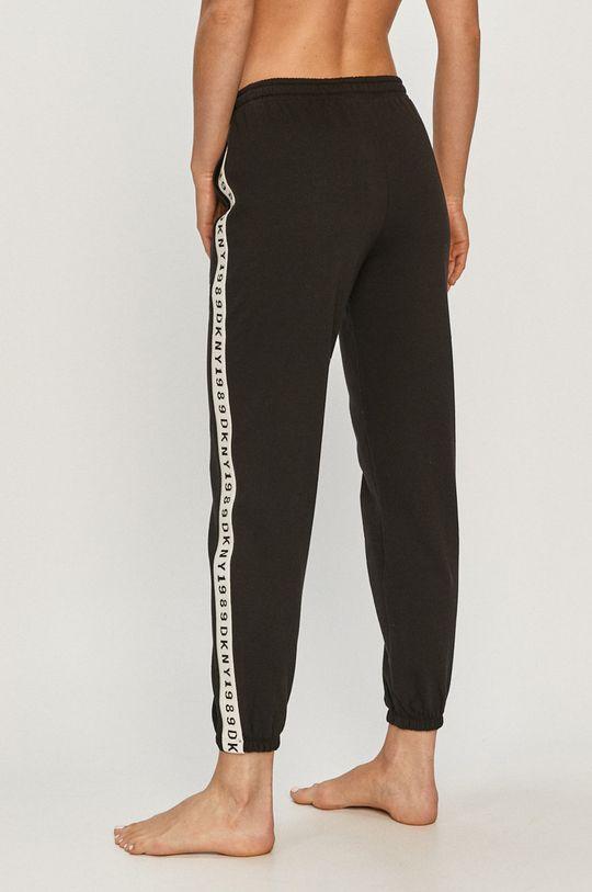 Dkny - Pyžamové kalhoty černá
