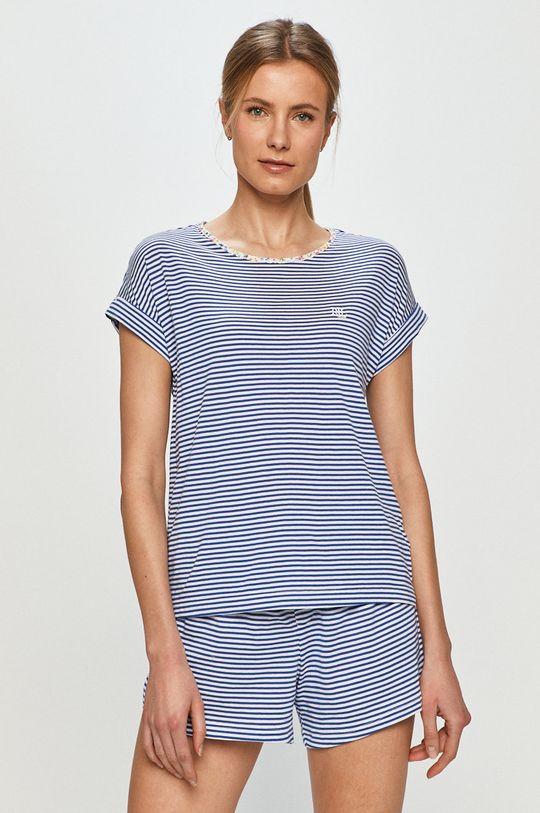 niebieski Lauren Ralph Lauren - Piżama Damski