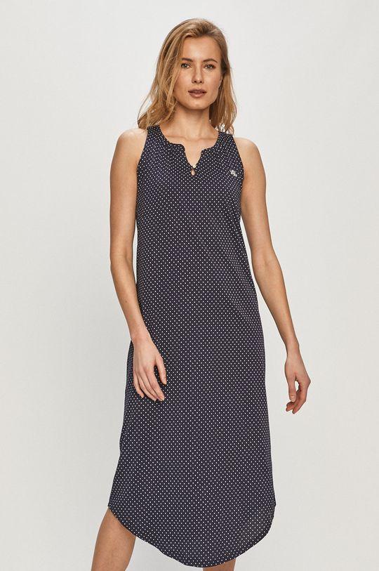 námořnická modř Lauren Ralph Lauren - Pyžamová košile