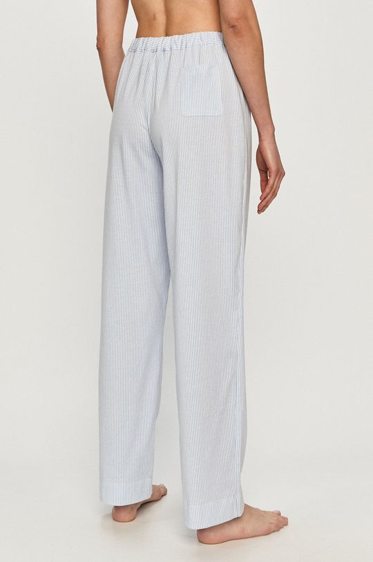 Lauren Ralph Lauren - Pyžamové kalhoty modrá