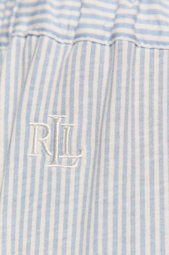 Lauren Ralph Lauren - Pyžamové kalhoty  60% Bavlna, 40% Polyester