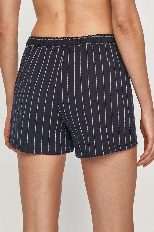 Lauren Ralph Lauren - Pyžamové šortky námořnická modř