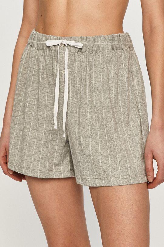 šedá Lauren Ralph Lauren - Pyžamové šortky Dámský