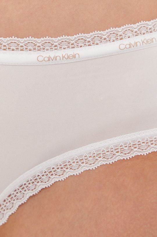 Calvin Klein Underwear - Figi Materiał 1: 15 % Elastan, 85 % Poliamid, Materiał 2: 83 % Nylon, 17 % Poliamid