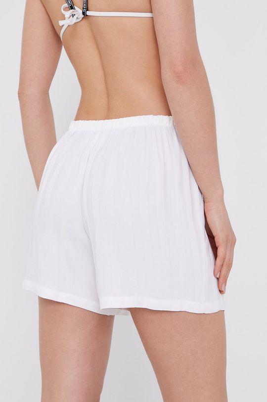 Calvin Klein Underwear - Szorty piżamowe biały