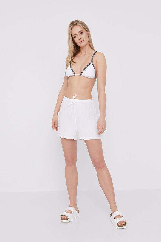 Calvin Klein Underwear - Szorty piżamowe 100 % Wiskoza