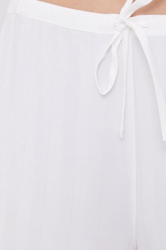 biały Calvin Klein Underwear - Szorty piżamowe