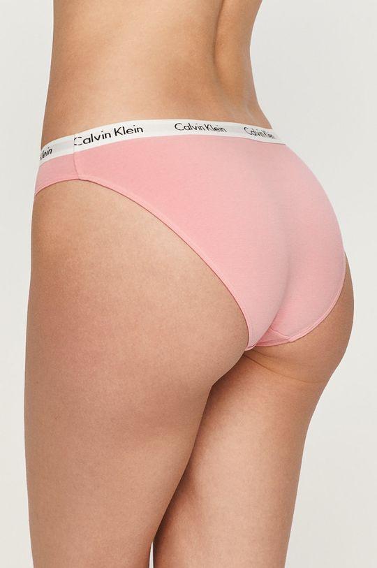Calvin Klein Underwear - Kalhotky růžová