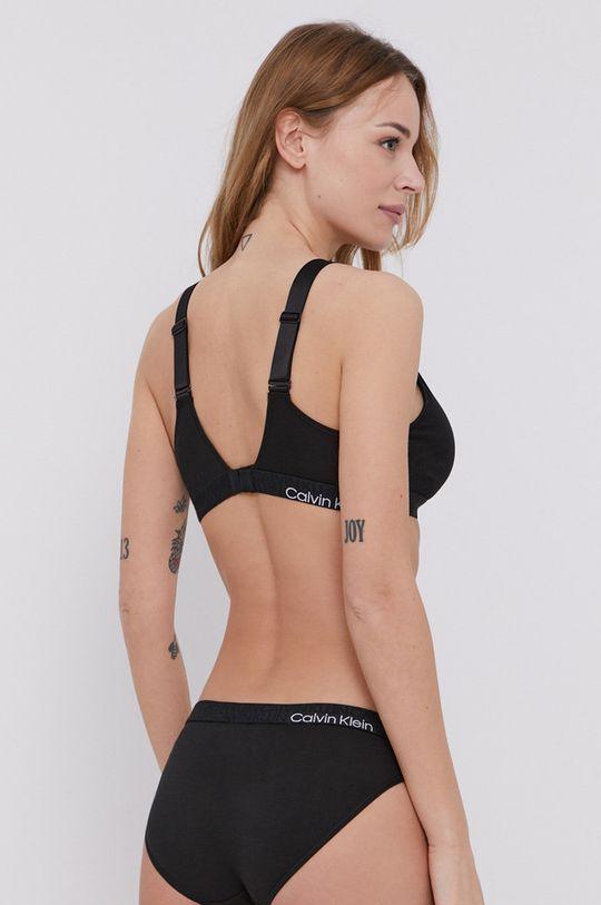 Calvin Klein Underwear - Figi Materiał 1: 50 % Bawełna, 4 % Elastan, 30 % Lyocell, 16 % Modal, Materiał 2: 8 % Elastan, 52 % Poliamid, 40 % Poliester z recyklingu