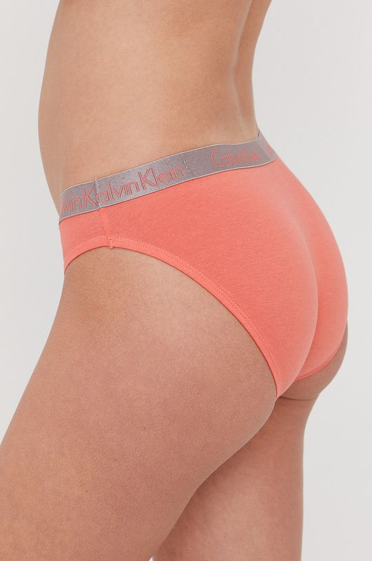 Calvin Klein Underwear - Figi koralowy