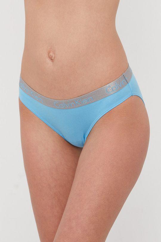jasny niebieski Calvin Klein Underwear - Figi Damski