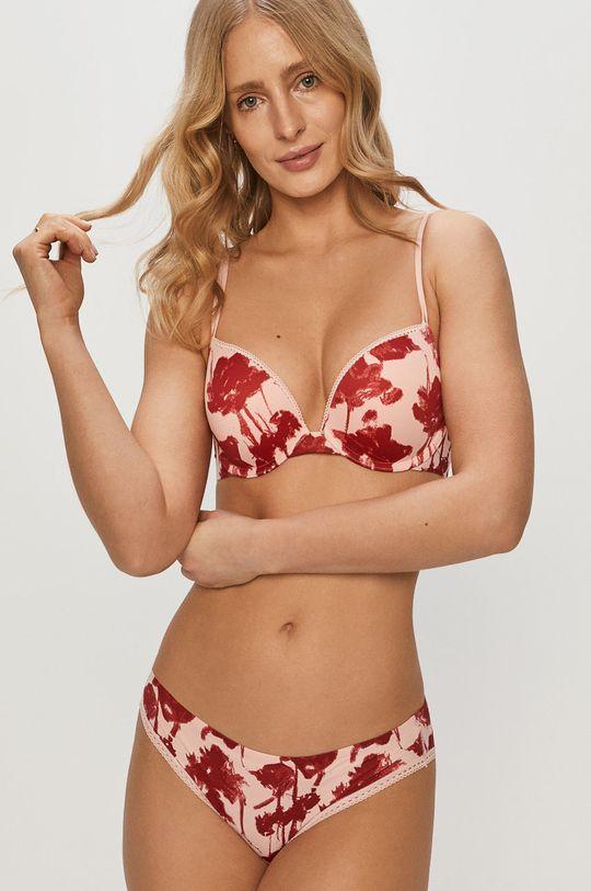 Calvin Klein Underwear - Figi 38 % Elastan, 62 % Nylon