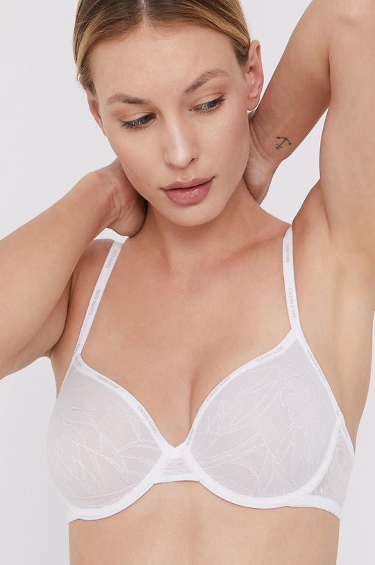 bílá Calvin Klein Underwear - Podprsenka Dámský