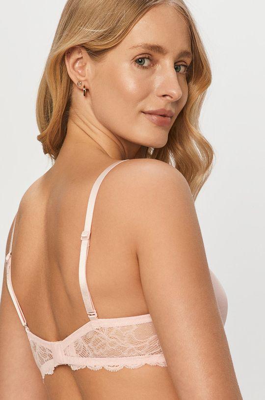 Calvin Klein Underwear - Podprsenka ružová