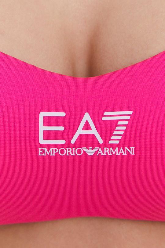 EA7 Emporio Armani - Strój kąpielowy Damski
