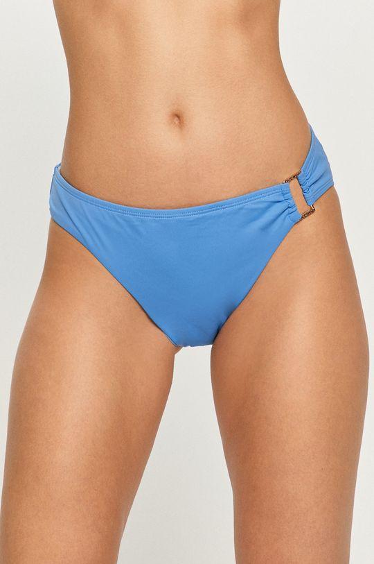 modrá Lauren Ralph Lauren - Plavkové nohavičky Dámsky