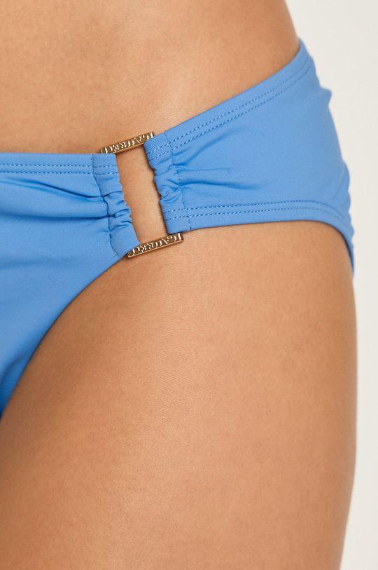 modrá Lauren Ralph Lauren - Plavkové nohavičky