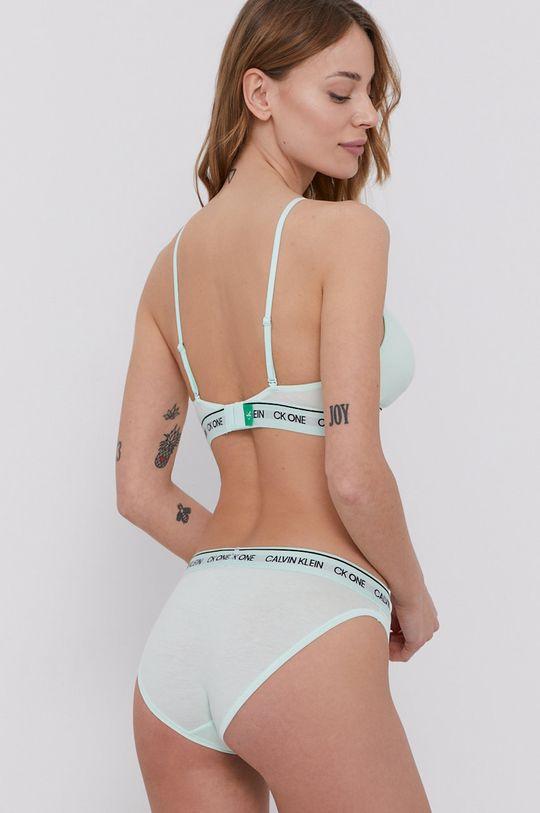 světle zelená Calvin Klein Underwear - Kalhotky