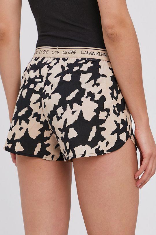 vícebarevná Calvin Klein Underwear - Pyžamové šortky Dámský