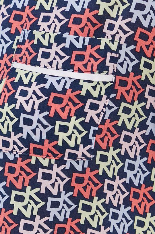 Dkny - Noční košilka námořnická modř