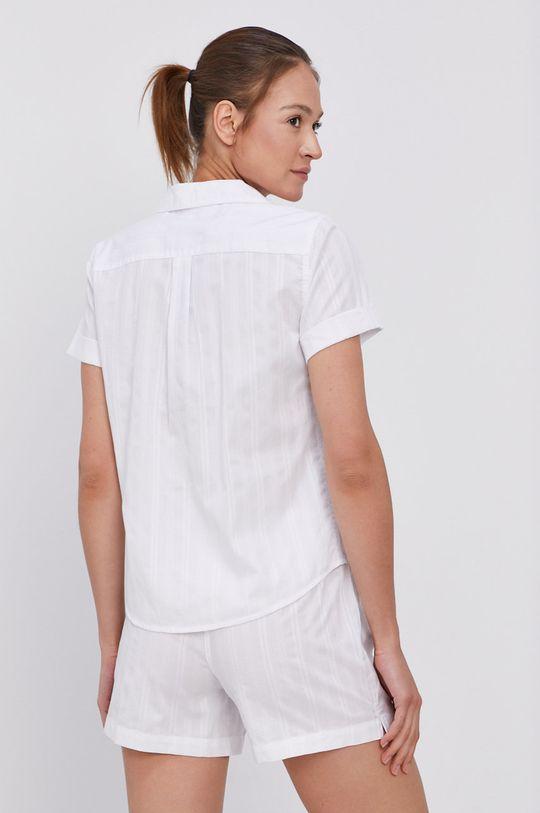 biały Lauren Ralph Lauren - Piżama