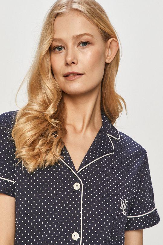Lauren Ralph Lauren - Pyžamo námořnická modř