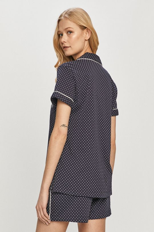 námořnická modř Lauren Ralph Lauren - Pyžamo