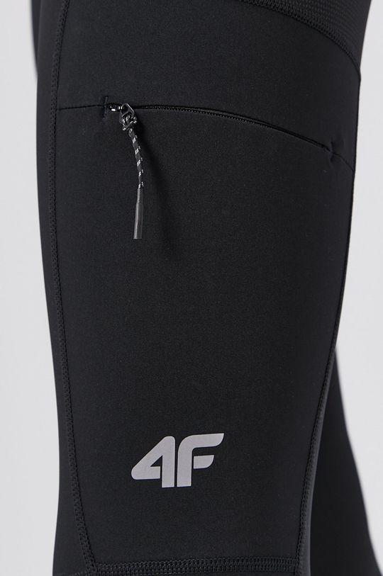 černá 4F - Legíny