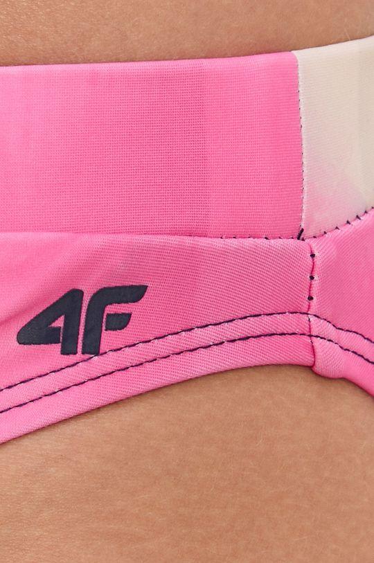 vícebarevná 4F - Plavkové kalhotky