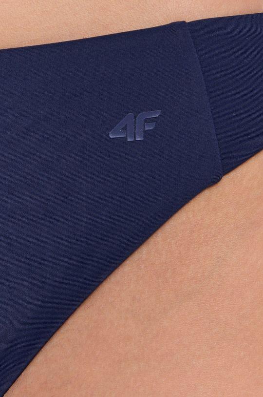 4F - Plavkové kalhotky  Podšívka: 20% Elastan, 80% Polyamid Hlavní materiál: 8% Elastan, 92% Polyester