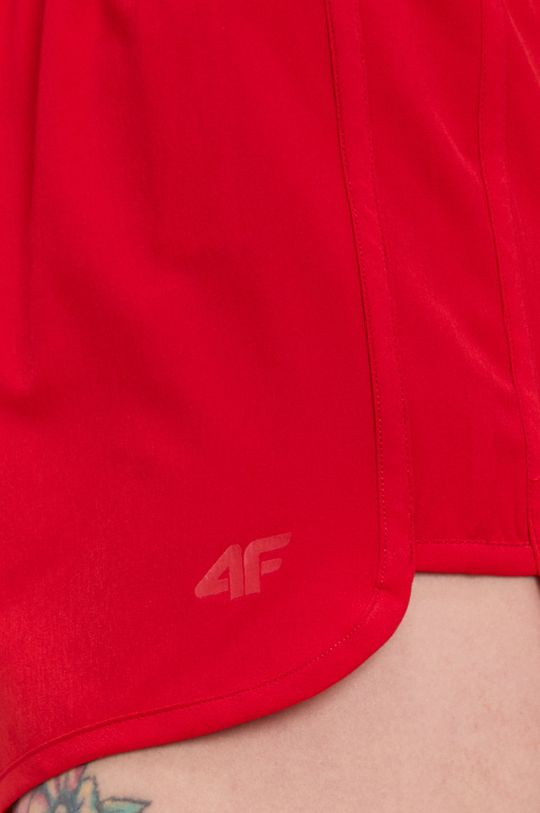 4F - Kraťasy  90% Bavlna, 10% Elastan