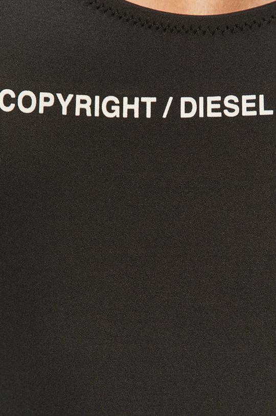 čierna Diesel - Plavky