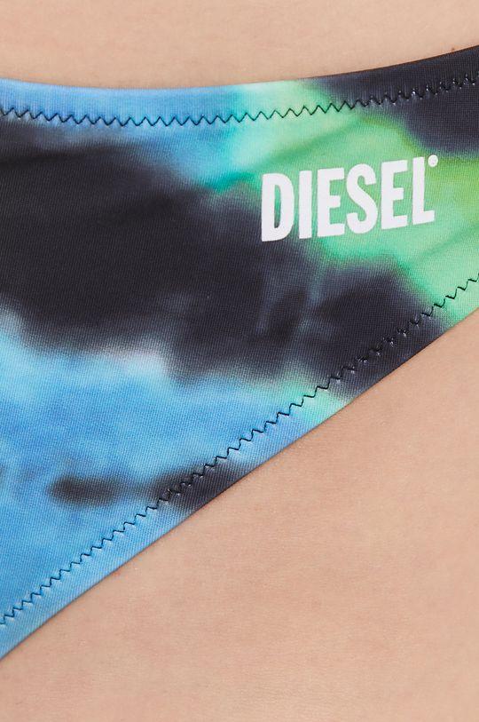 барвистий Diesel - Купальні труси