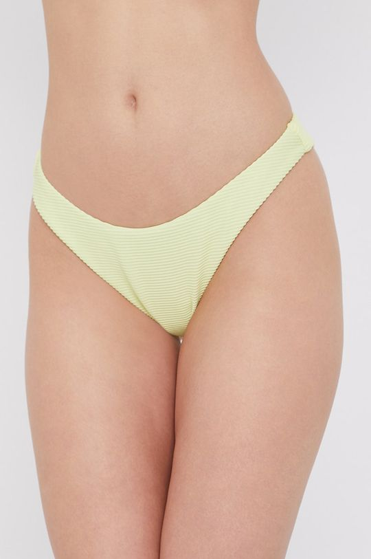 жовто-зелений Billabong - Купальні труси Жіночий