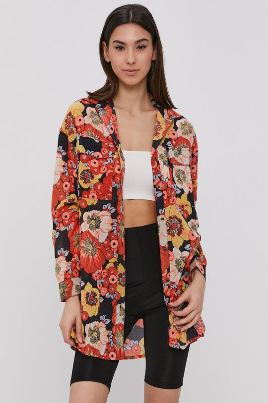 Billabong - Koszula plażowa multicolor