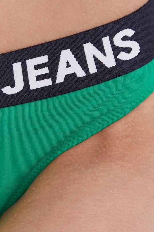 яскраво-зелений Tommy Hilfiger - Труси