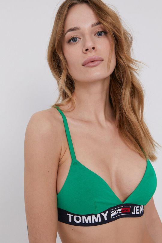 яскраво-зелений Tommy Hilfiger - Бюстгальтер Жіночий