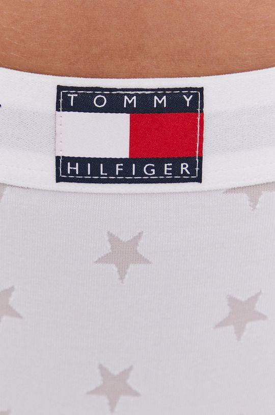 biały Tommy Hilfiger - Figi