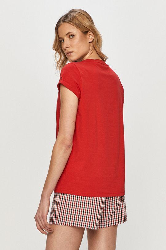 Tommy Hilfiger - Piżama 95 % Bawełna, 5 % Elastan