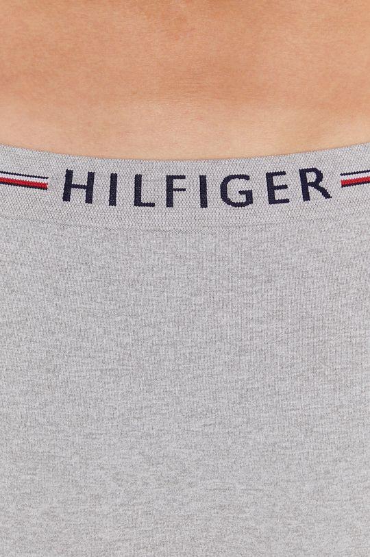 szary Tommy Hilfiger - Figi