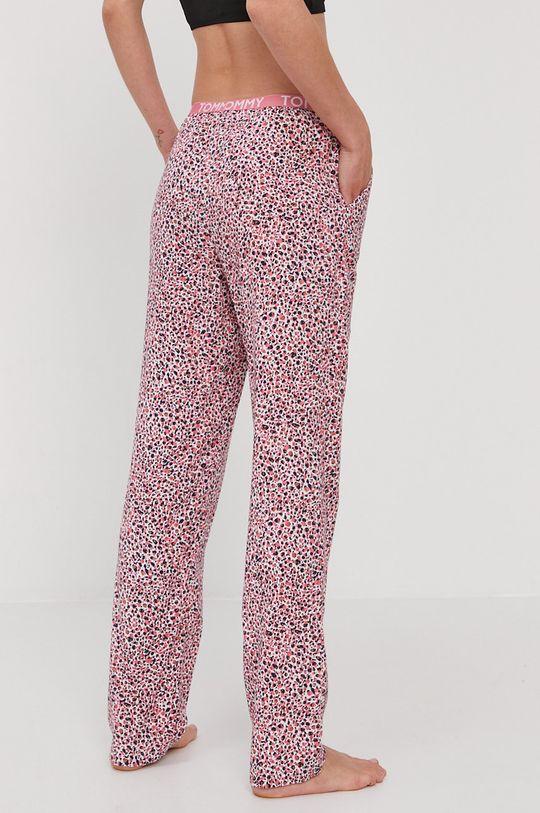 Tommy Hilfiger - Spodnie piżamowe 100 % Wiskoza